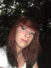 Иришка Шевердина, 27 августа 1993, Братск, id133769555