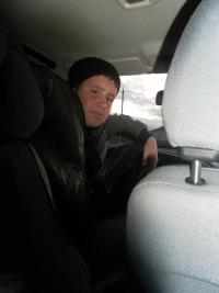 Антон Токарев, 19 февраля , Бирск, id134442453