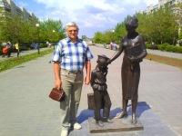 Юрий Морозов, Урюпинск, id151707189