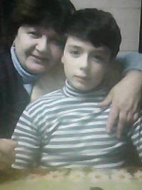 Misha Mustafa, 29 июля 1990, Москва, id166132753