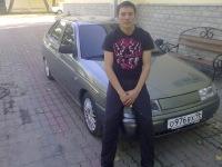 Артём Гаюн, 15 апреля 1990, Красноуфимск, id31592493