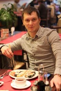 Александр Канышев, 19 мая 1983, Архангельск, id4695731