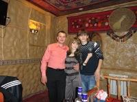 Алмаз Кашапов, Казань