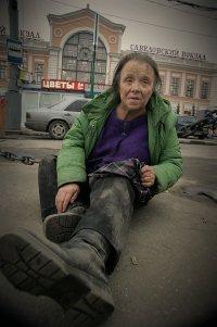 Валентина Водкова, 7 июля 1988, Белгород, id60398804