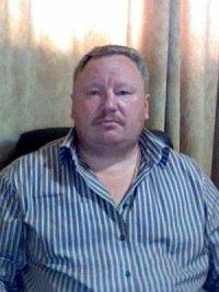 Сергей Добровольский, Омск, id65257594