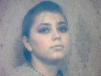 Татьяна Иванова, 21 июля 1986, Тольятти, id65684820