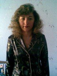 Оксана Ганина, 29 марта 1960, Донецк, id71433381