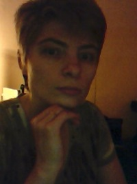 Lena Propst, 28 мая , Кострома, id8643113