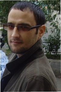 Василий Павлов, 16 февраля , Курган, id111588217