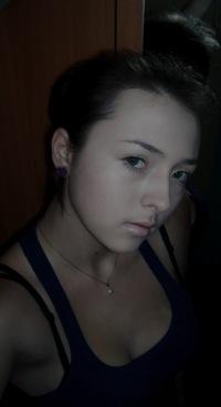 Алёнка Герасимова, 11 августа , Москва, id111650548