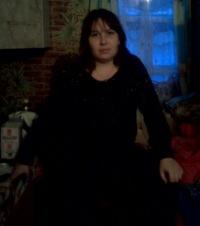 Мария Мелехина, 23 июля 1994, Краснокамск, id154902575