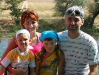 Вадим Кабатов, Салават, id158682481