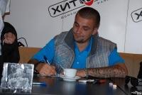 Дмитрий Вагабунд, 12 мая 1990, Донецк, id161943694
