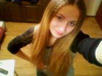 Анастасия Шеина, 7 августа 1995, Санкт-Петербург, id47375546
