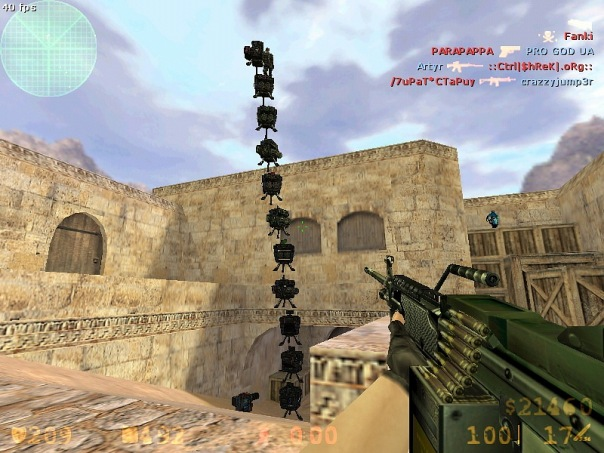 Counter-Strike ALL IN 1