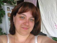 Наталья Матюхина, 30 марта , Москва, id85600051