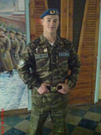 Евгений Меньковский, 21 сентября 1989, Полоцк, id87236271