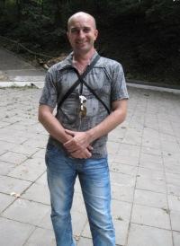 Виталий Вилищук, 25 ноября 1980, Губкин, id9329866