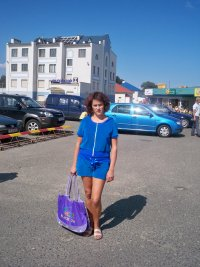 Марина Липская, 25 мая 1984, Шарковщина, id99717643