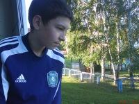 Андрей Адарич, 17 мая 1996, Юрга, id122691125