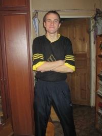 Михаил Рыжков, 23 ноября , Владимир, id128977210