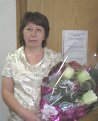 Светлана Каменская, 12 февраля , Новотроицк, id158758142