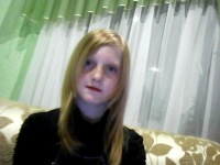Анжеліка-Ствитти Самойленко, 10 октября , Екатеринбург, id162209806