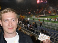 Александр Егоров, 29 мая 1986, Брянск, id17797949