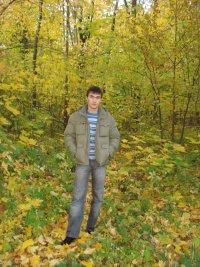 Эдик Вишняков, 27 сентября 1985, Чебоксары, id20524177