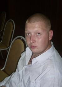 Юрий Мальков, 3 октября 1985, Нижний Новгород, id33697398