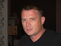 Владимир Золотухин, 14 июля 1978, Шахты, id45252318