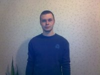Илья Арефьев, 23 февраля 1987, Нижний Новгород, id70736314