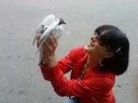 Ирина Синёва, 29 мая , Южно-Сахалинск, id90599897