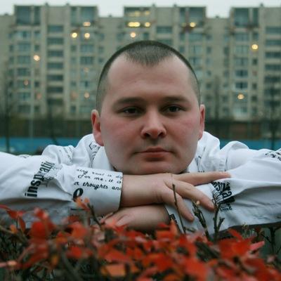 Алексей Тимонов, 30 декабря 1978, Санкт-Петербург, id617596