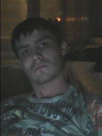 Андрей Шарыпов, 27 июля 1985, Казань, id10385987