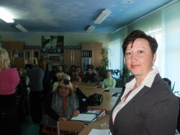 Руслана Козбур | Тернополь