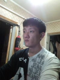 Александр Пак, 28 августа , Уссурийск, id140612437