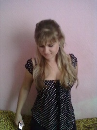 Ирина Безручак, 7 февраля 1998, Таганрог, id147219489
