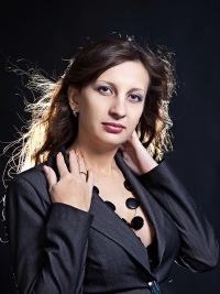 Елена Гордиенко, 27 февраля 1984, Киев, id15785378