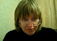 Лариса Нифонова(Саламатина)