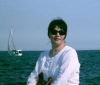 Marina Aksenova-Nyholm