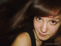 Карина Рахматуллина, 28 ноября , Казань, id46664588