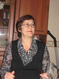 Нина Призова-Щуренкова, 28 апреля 1956, Нижний Новгород, id51751989