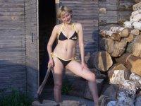 Полина Гумело (авдеева), 1 июля 1992, Архангельск, id85737498