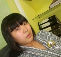 Kim Alina, 26 марта , Москва, id115697652