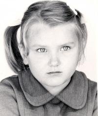Анна Шарова, 31 марта 1992, Москва, id119867546