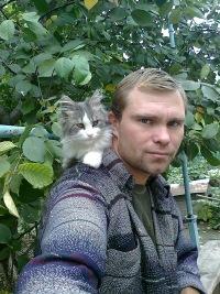 Сергей Подоляк, 26 июля , Москва, id151862826