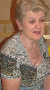 Валентина Коршикова, 26 сентября 1957, Санкт-Петербург, id168872896