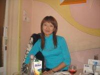 Татьяна Ким, 13 декабря 1983, Мурманск, id64273742