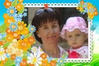 Валентина Лазуткина (нестеренко), 16 февраля , Барнаул, id67948967